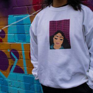 HEHEHE Sweatshirt