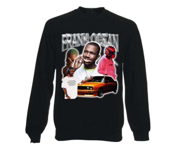 Frank Ocean Blond Sweatshirt