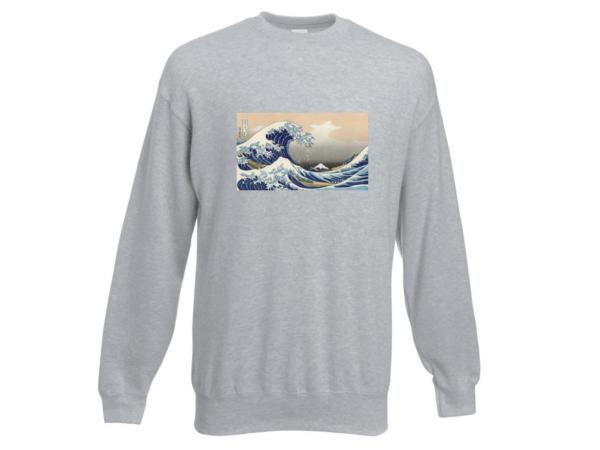 The Great Wave Sweatshirt