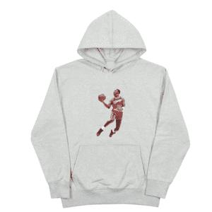 Michael Jordan Vintage Hoodie