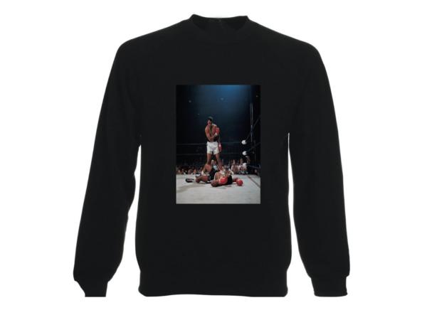 Muhammad Ali Vintage Sweatshirt