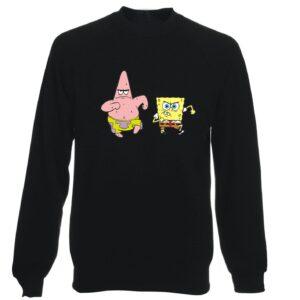 Spongebob & Patrick Sweatshirt