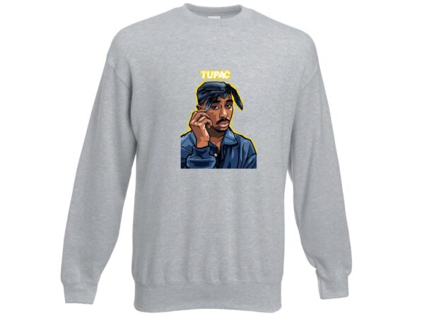 Tupac Shakur Vintage Sweatshirt
