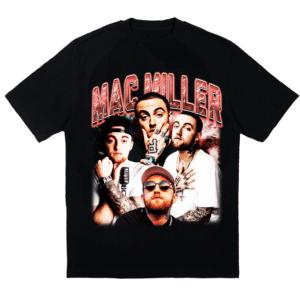 Mac Miller Homage T-Shirt