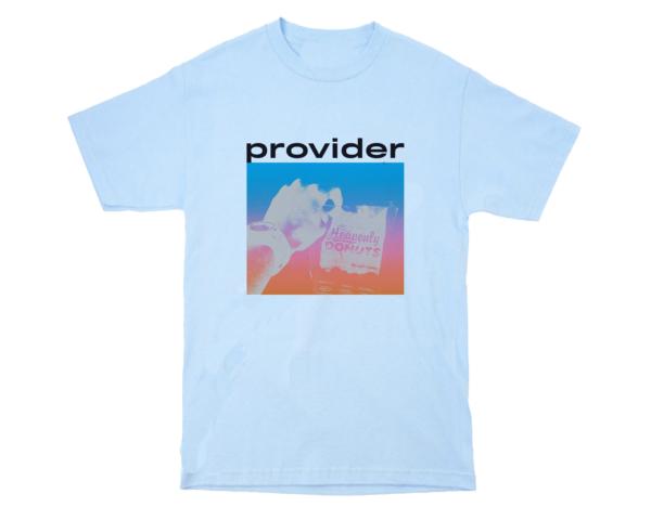 Frank Ocean - Provider T-Shirt